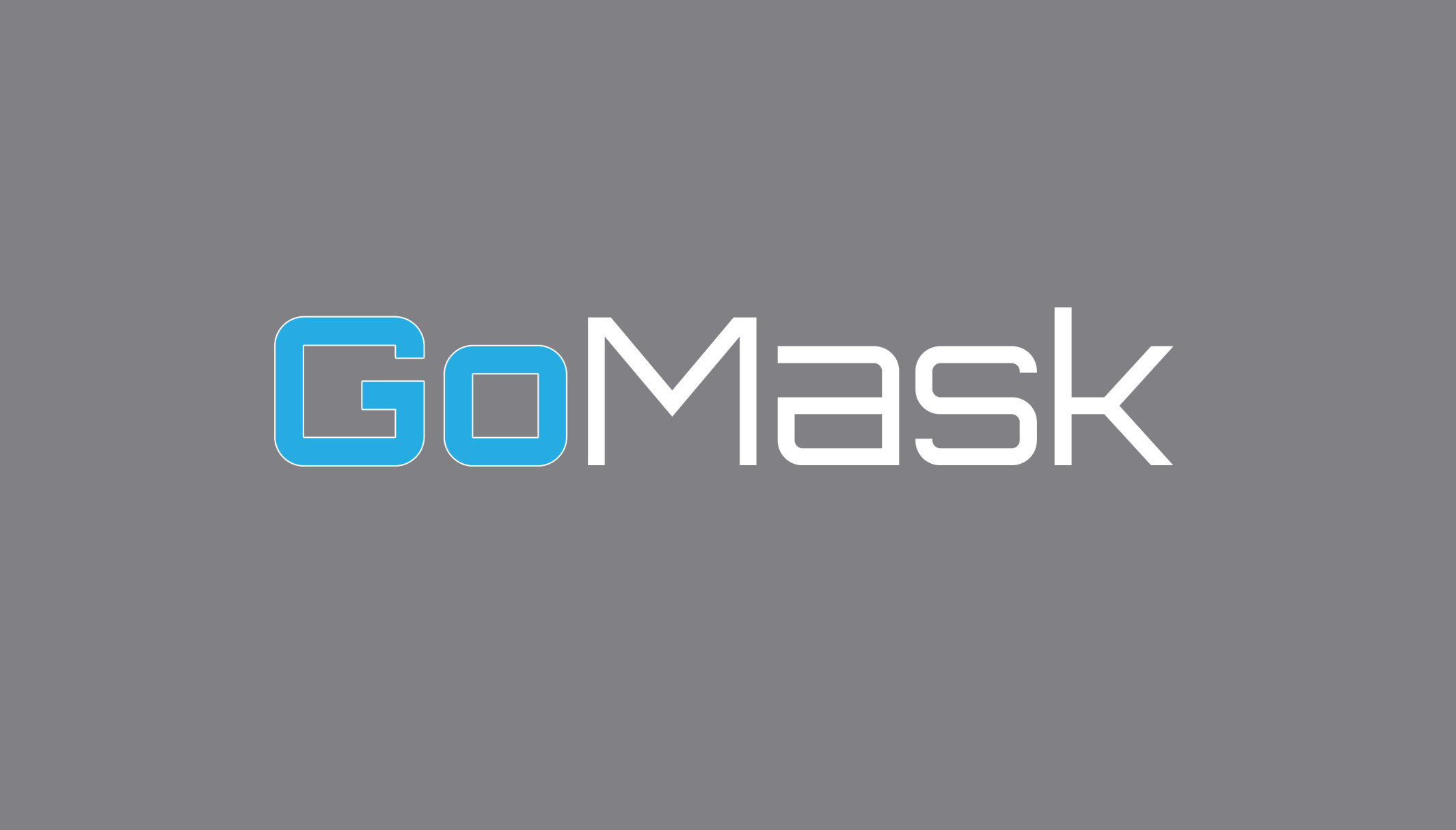 Gomask for gopro