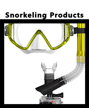 snorkeling-products